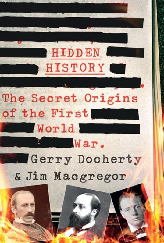 first-world-war-origins